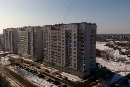 ЖК «УДАЧНЫЙ» по ул.Лобачевского, Коммуны