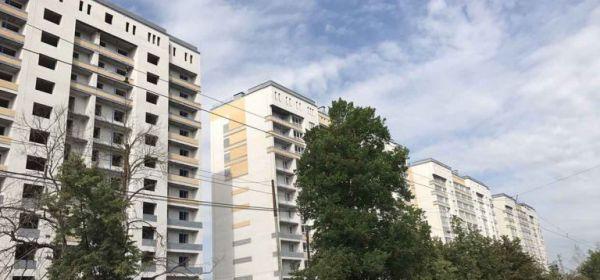 ПРОДАЖИ квартир и нежилых помещений в ЖК
